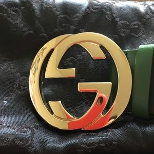 Accessories - Gucci belt